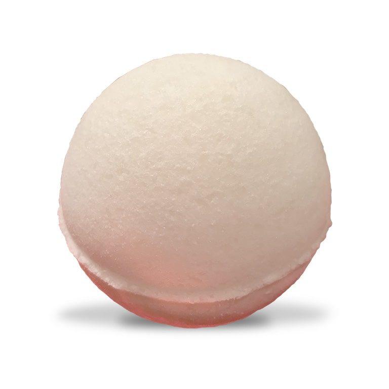 CBD Coconut Lime Bath Bombs